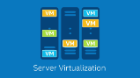 Virtualization vs. Cloud Computing