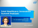 Innovation Summit Podcast: EMC Talks Big Data