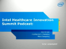 Innovation Summit Podcast: Motion Computing