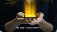 Introducing Smartphones with Intel Inside®: Stay in Your Flow